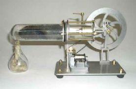 Hielscher Stirling Engine 5